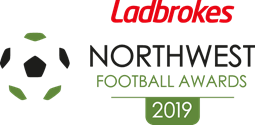 Shortlisted for the Fan Media Channel of the Year at the Northwest Football Awards 2019